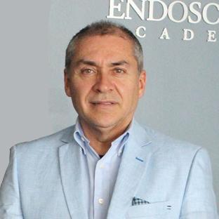 Dr. Juan Carlos Cantón Romero